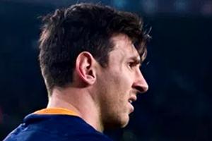 Dossiê Especial: Messi
