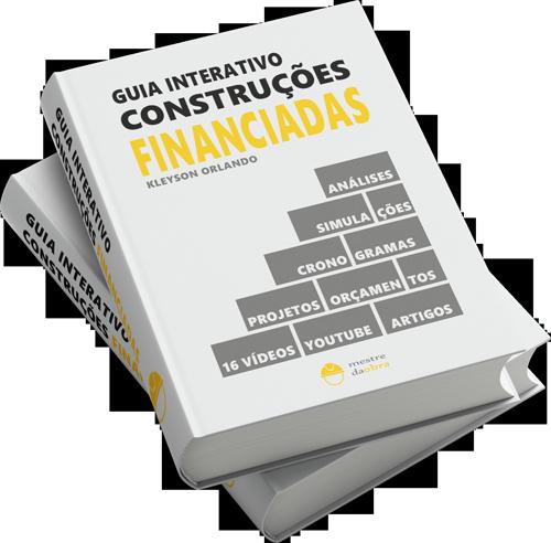 Ebook Guia Interativo Construções Financiadas