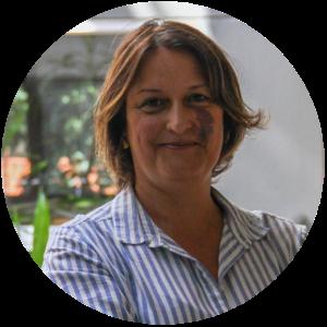 Profa. Dra. Monica Rodrigues Perracini