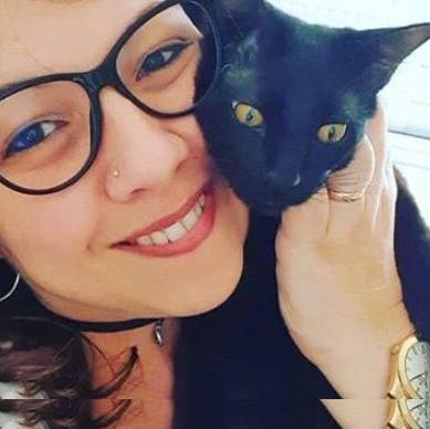 Profa. Maria Alessandra Martins Del Barrio