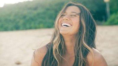 Terapeuta feliz