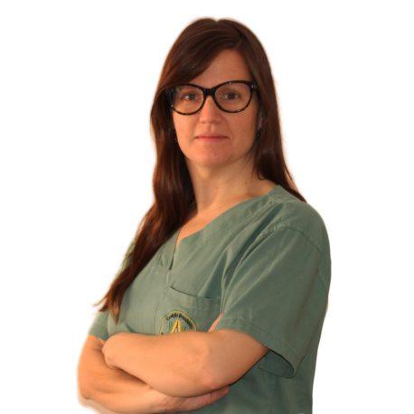 Profa. Dra. Nadia Crosignani