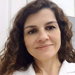 Profa. Jana Tessarolo Clemente