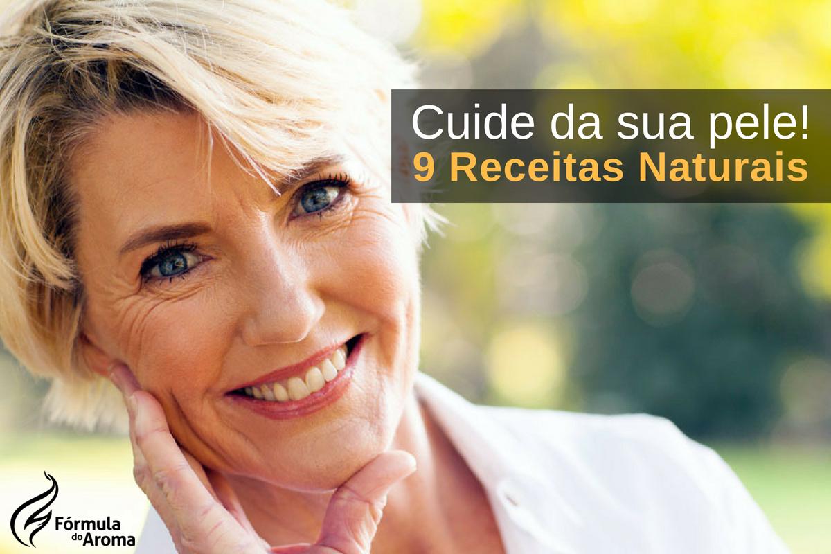 9 Receitas Naturais com o Óleo essencial de Palmarosa