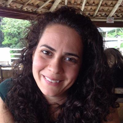 Profa. Patrícia Bonifácio Flor