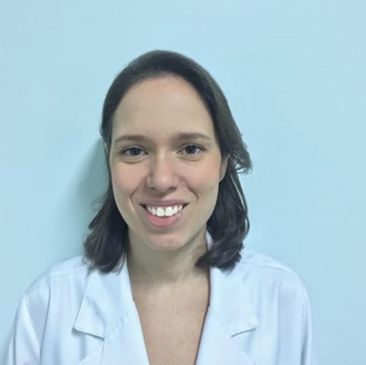 Profa. Paula Rosato