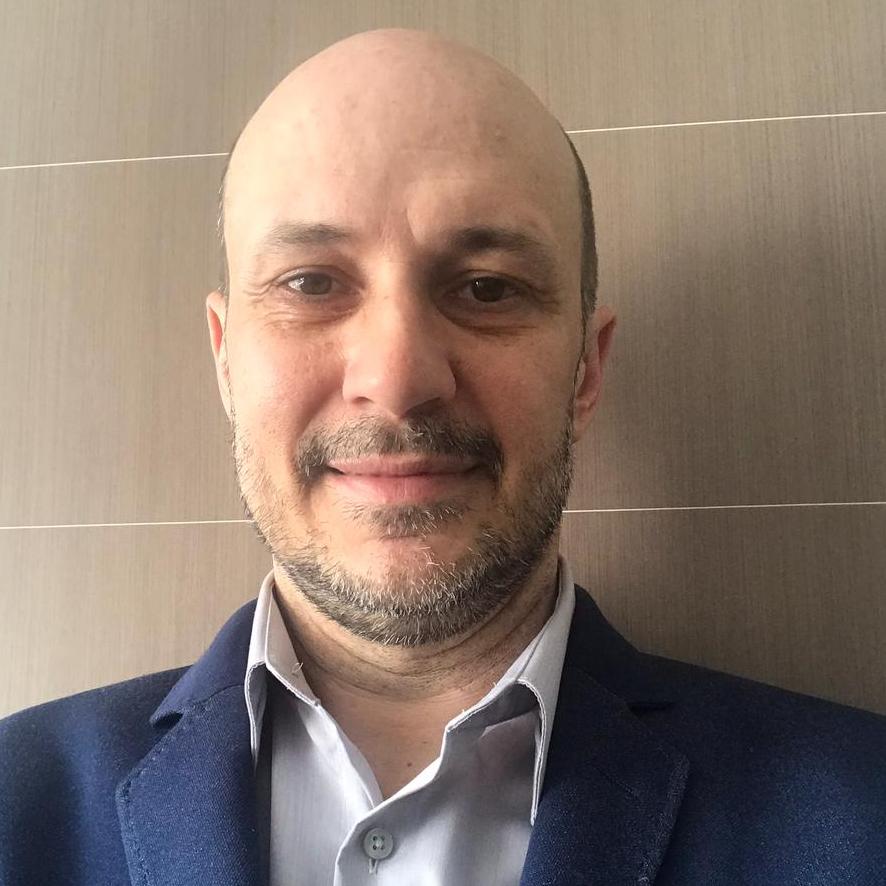 Prof. Msc. Paulo Sergio Salzo