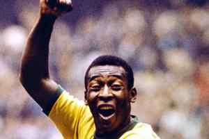 Dossiê Especial: Pelé