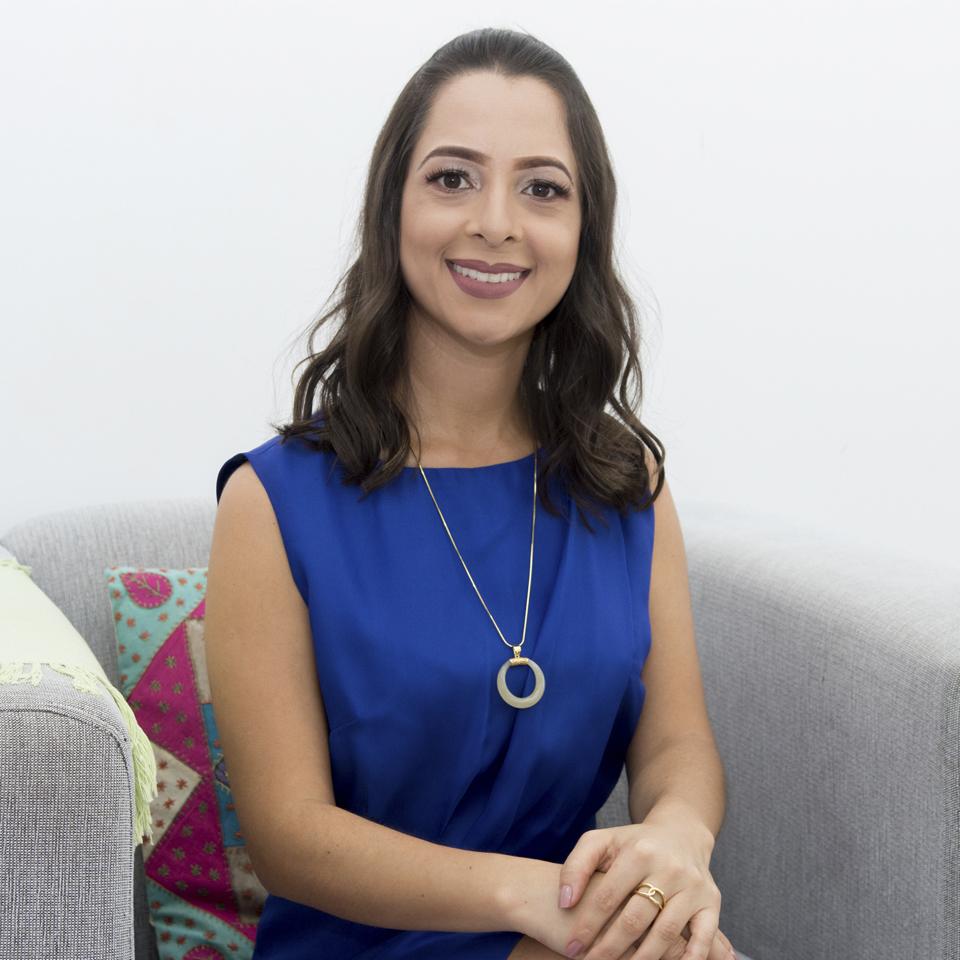 Gabriela Pimentel