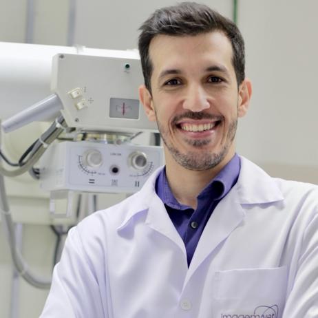 Prof. Paulo Frazão