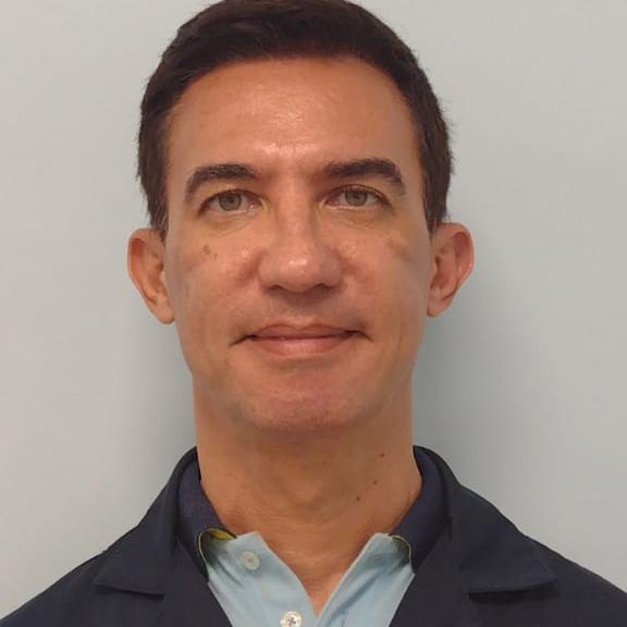 Msc. Raul Martins Junior