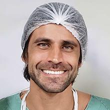 Dr Renato Lucas