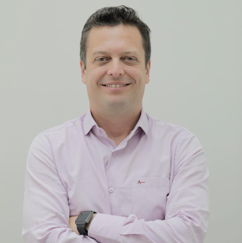 Prof. Dr. Richard Liebano