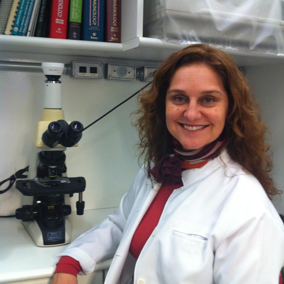 Profa. ME. Dra. PhD SABRINA ABREU GOMES
