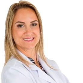 Profa. Dra. Samantha Rios Melo