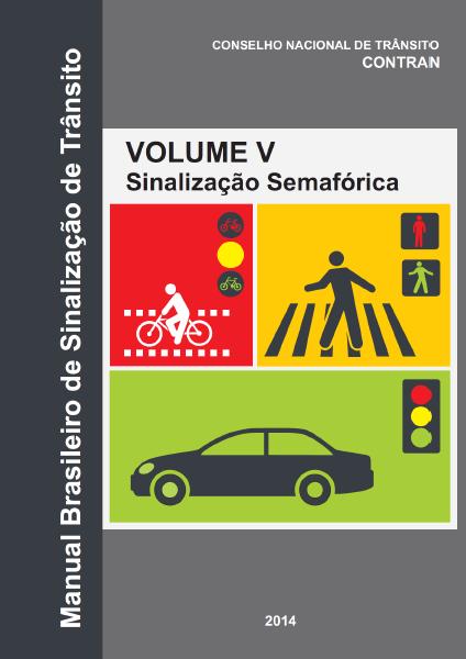 Manual Sinalização Semafórica
