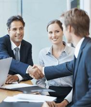 Formação de negociadores