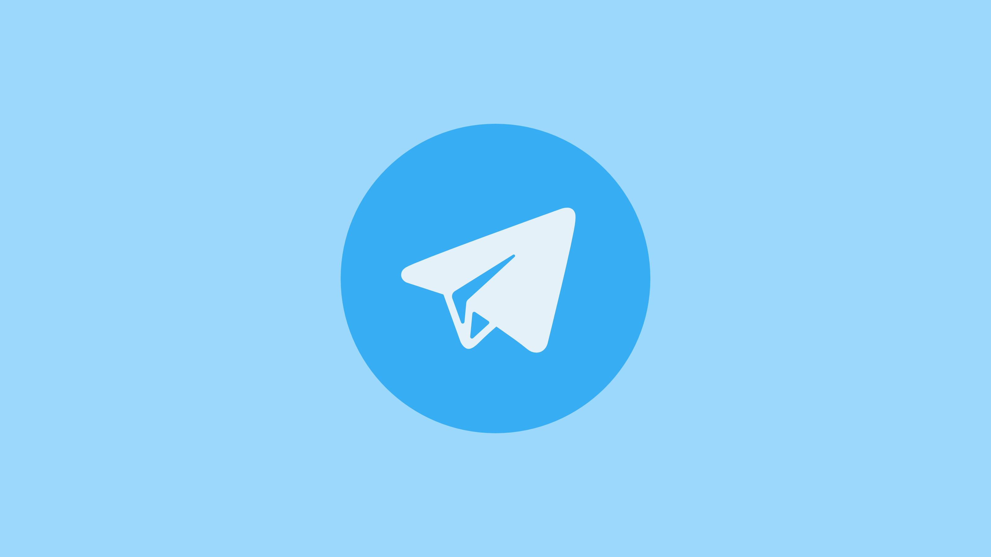 Blog - Tutorial Telegram