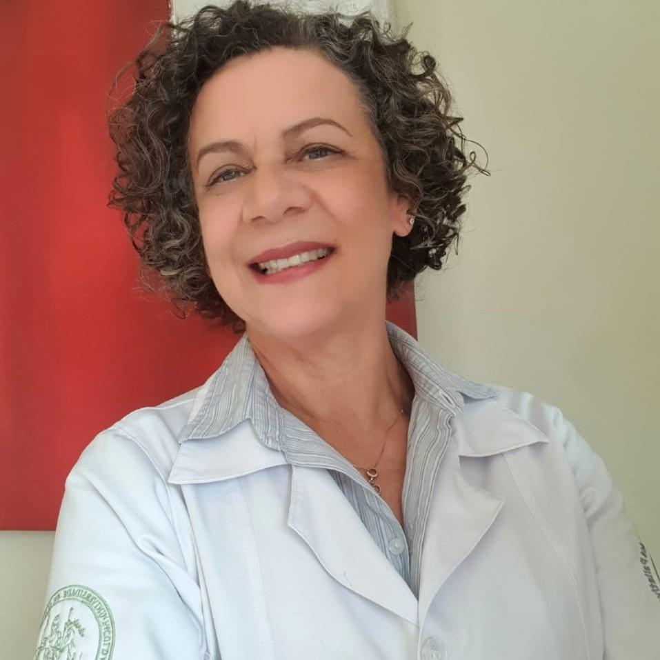 Profa. Teresinha Martins