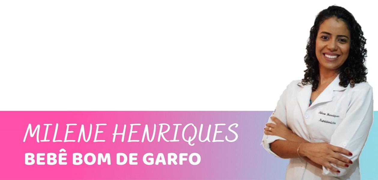 Milene Henriques
