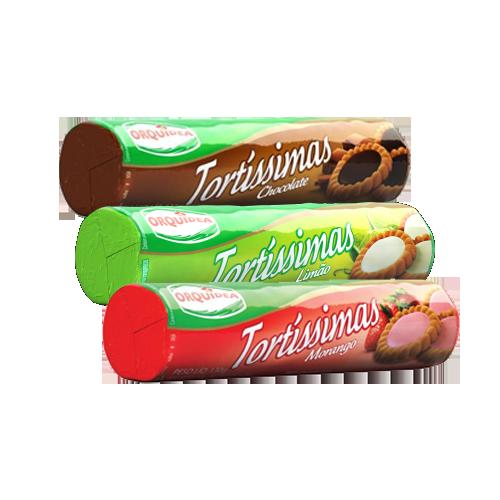 Tortissimas