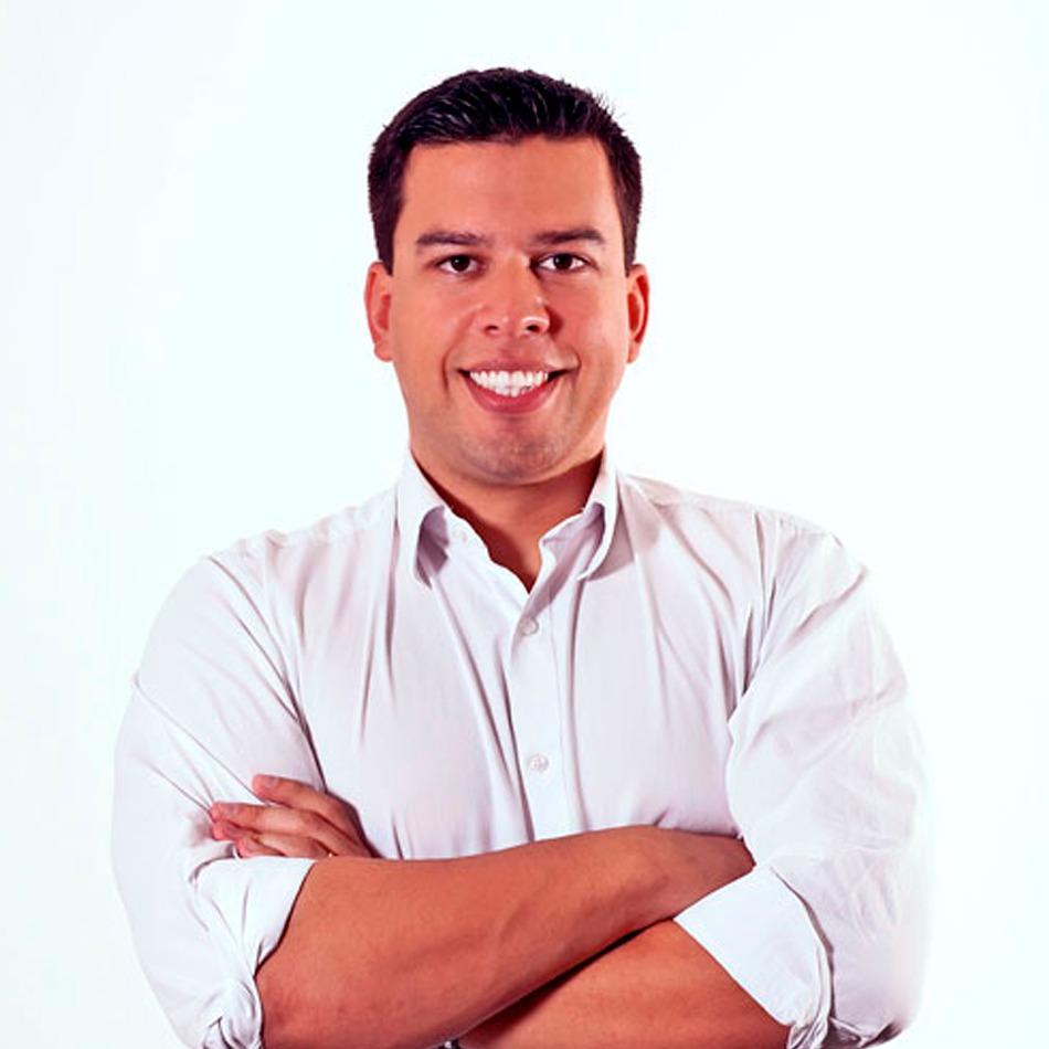 Eduardo Araújo