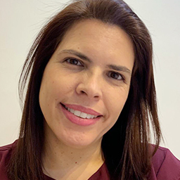 Aline Alecrino