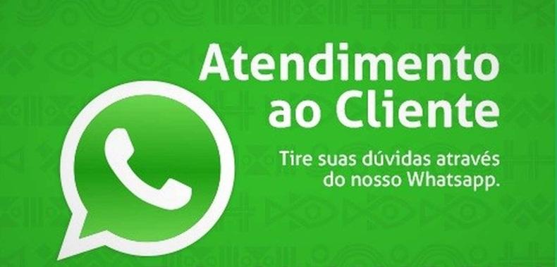 Whatsapp Novo eSocial