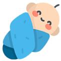 Quarto do bebe - enxolval