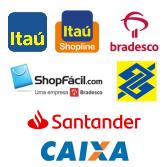 Use boletos bancários de bancos em sua loja virtual IND E-commerce