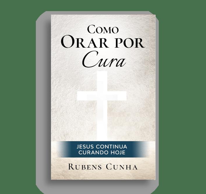 Como orar por cura