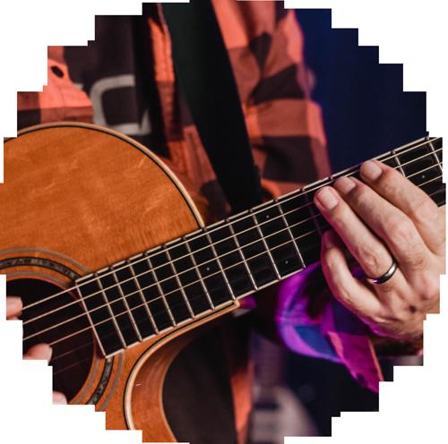 saiba mais sobre o curso de violão