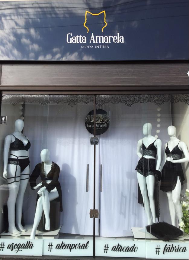 Feammi - Feira da Moda Íntima de Monte Belo