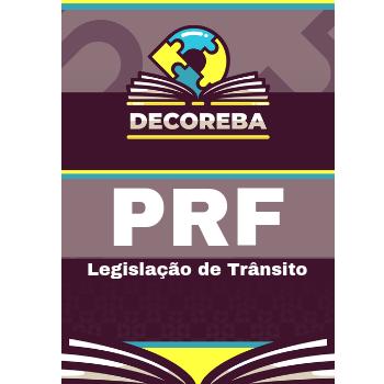 Questões de Legislação de Trânsito PRF