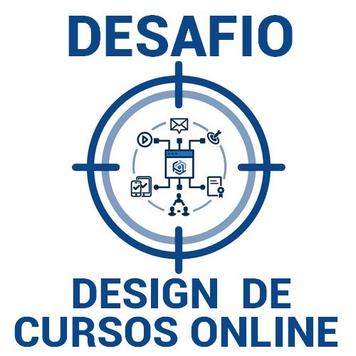 Desafio de Design de Cursos