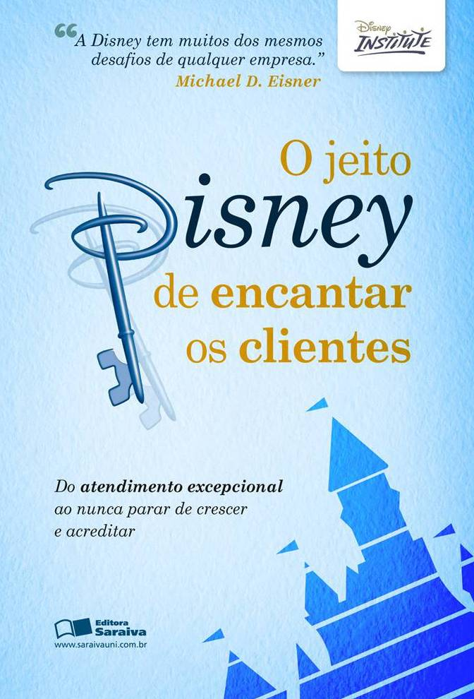 Jeito Disney
