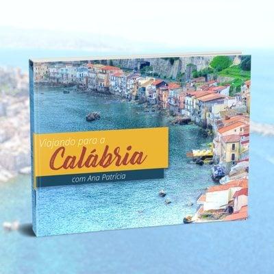 Viajando para a Calábria