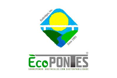 Ecopontes - Construção de Pontes