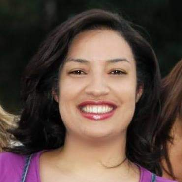 Ellen Azevedo