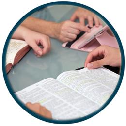 hebraico para pregadores estudante
