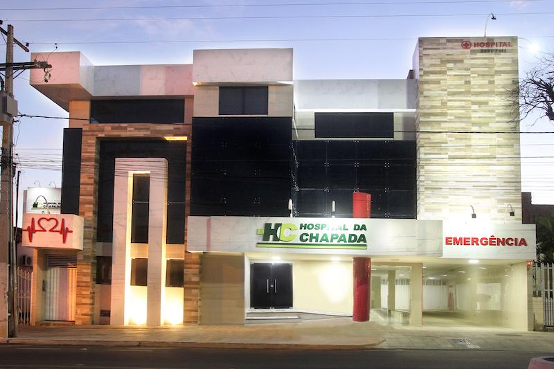 Hospital da Chapada