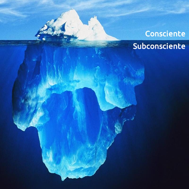 Hipnoterapia - Mente Consciente e Mente Subconsciente