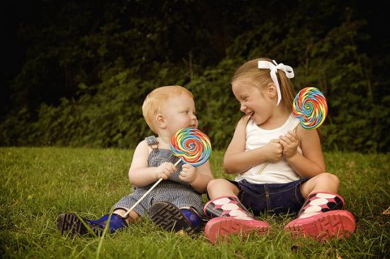 Porque fazer Festas mais doces? (com menos açúcar!)