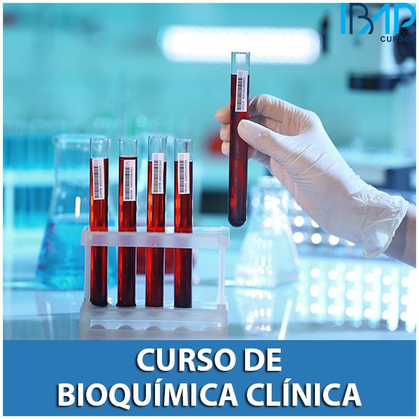 Curso de Bioquímica Clínica