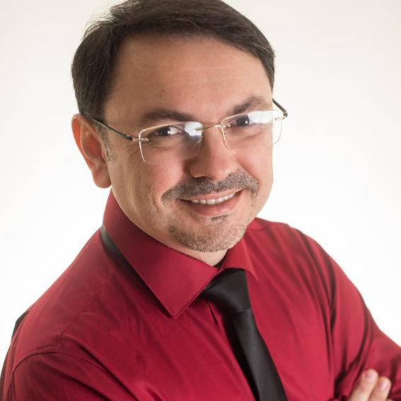 Rossandro Klinjey