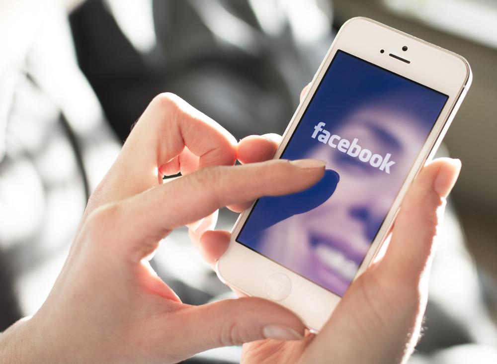 Empreendedores de sucesso no Facebook