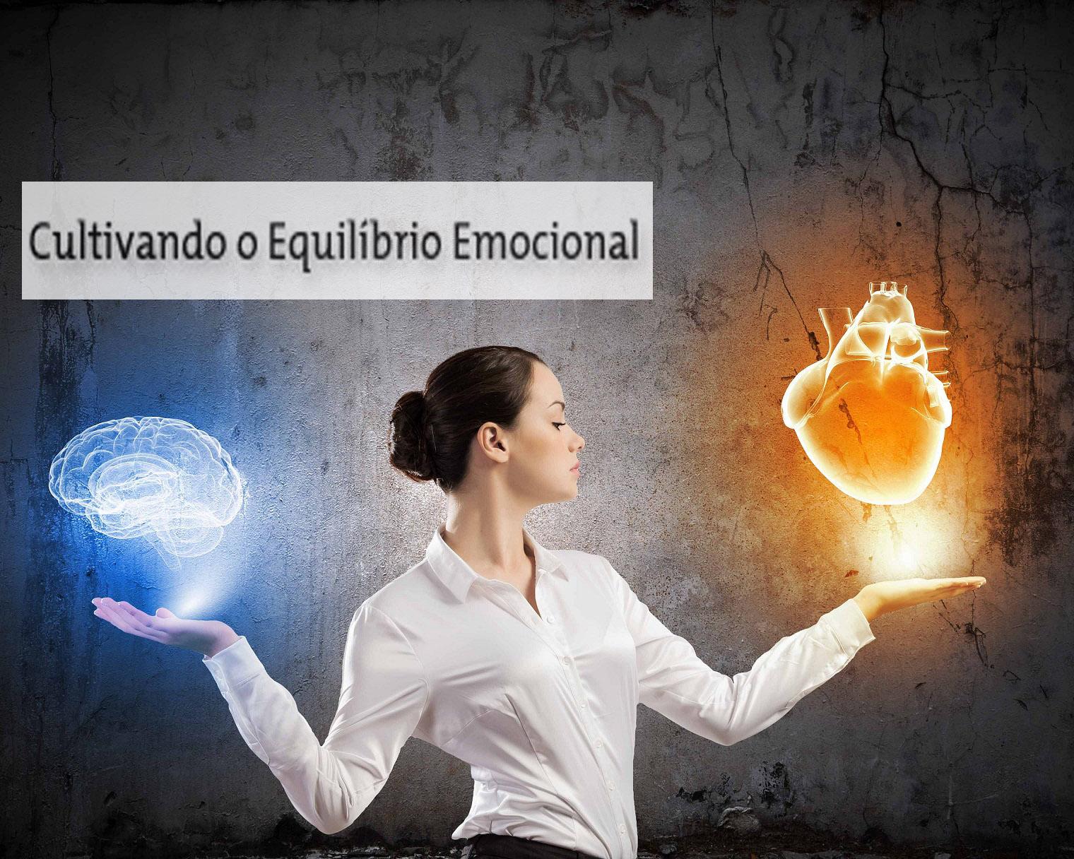 Resultado de imagem para cultivando o equilíbrio emocional
