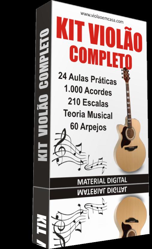 Curso De Violao Completo Pdf Gratis