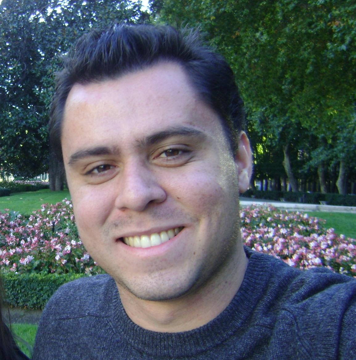 Danilo Lopes