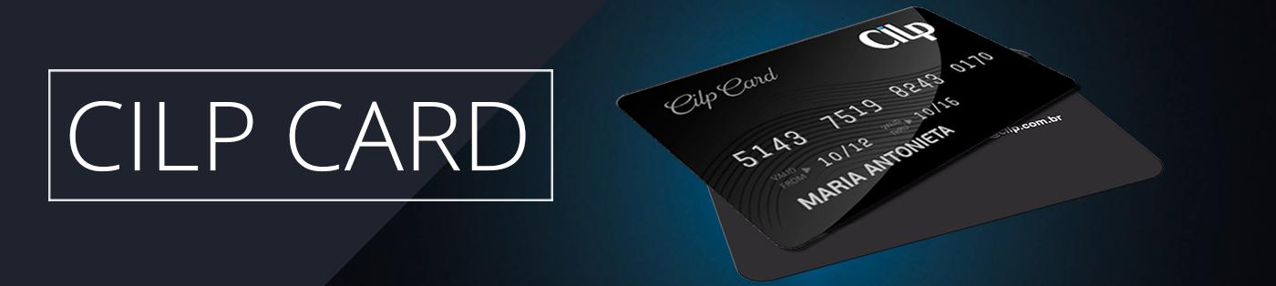 Cilp Card